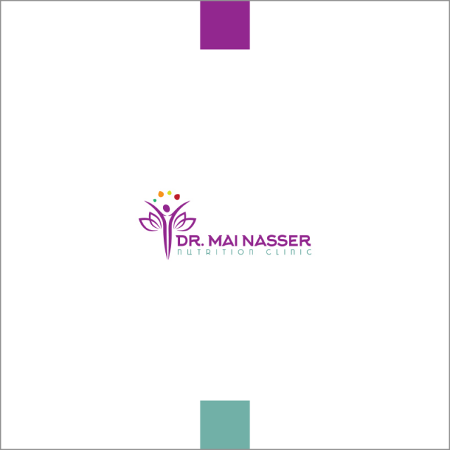 Dr Mai Nasser Logo